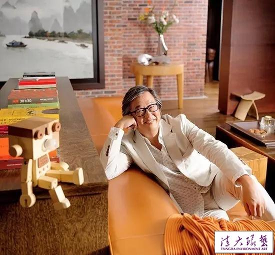 """眷村的故事王伟忠_""""康熙来了""""之父王伟忠,家就是有温度的地方-家居装饰品-清大 ..."""
