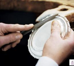 """雕刻""""银""""时光 法国银器 Puiforcat博艺府家"""