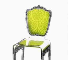 时尚与古典的融合 巴洛克风格Barogue系列椅