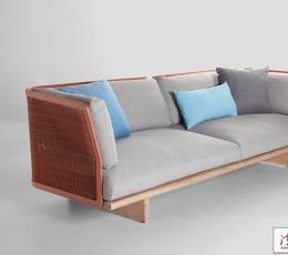 回归自然 KETTAL新款户外家具