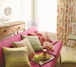 客厅比例小于房间 整体运势衰败,如何化解?