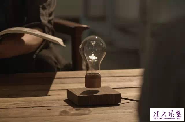 灯具也可如此高逼格  10款创意灯具设计