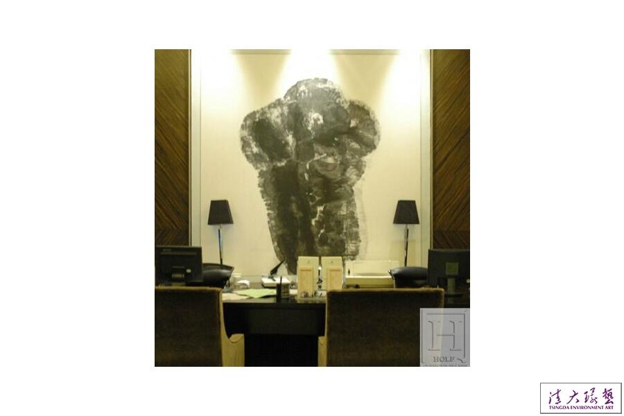 洪亚妮设计作品海情酒店