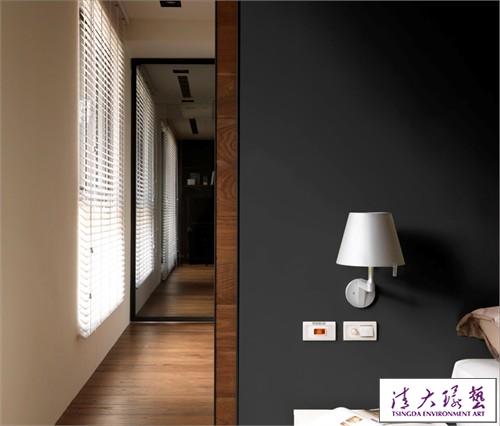 唐忠汉作品:2012 近境作品_ 沐光│對話