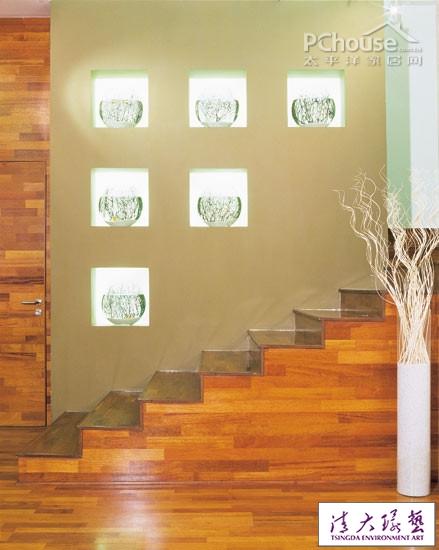 毕达宁设计作品-温莎大道样板间设计