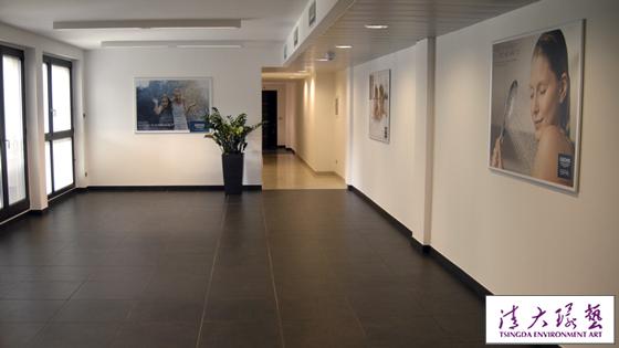 Giorgio Marco Grandi作品-GROHE_Training LAb, Milano