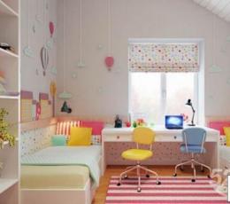 【卧室风水】儿童房装修4大风水禁忌 为了孩子速戳!