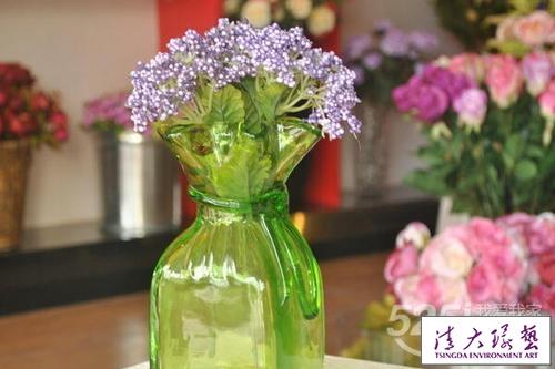 花瓶也能招桃花哦 家居花瓶风水讲究