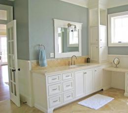 【卫生间风水】关于卫生间里镜子的风水