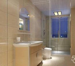 【卫生间风水】卫生间布局风水讲究:马桶不要正对镜子