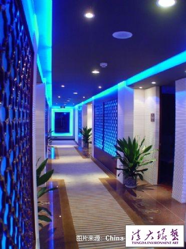 北京北纬40度酒店-王奕