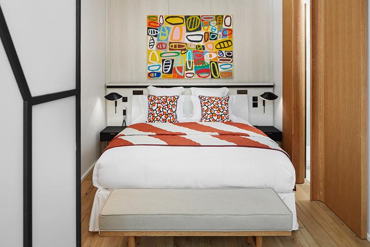 经济型旅游酒店室内设计简约时尚精致大气