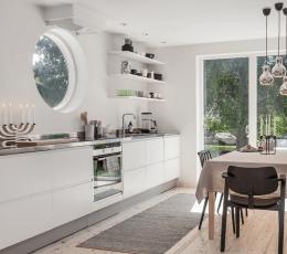 52个斯堪的纳维亚风格家居装饰设计