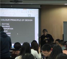 软装色彩的运用与色彩的六大法则