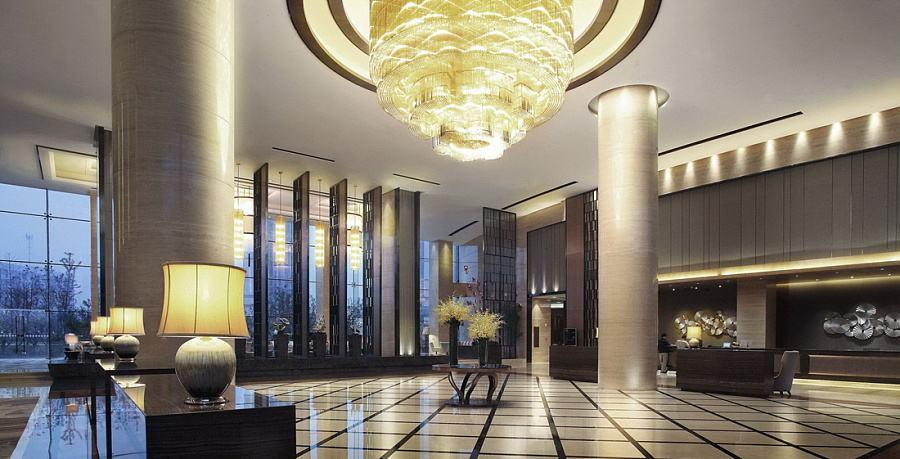 酒店室内设计中最重要的七个设计环节