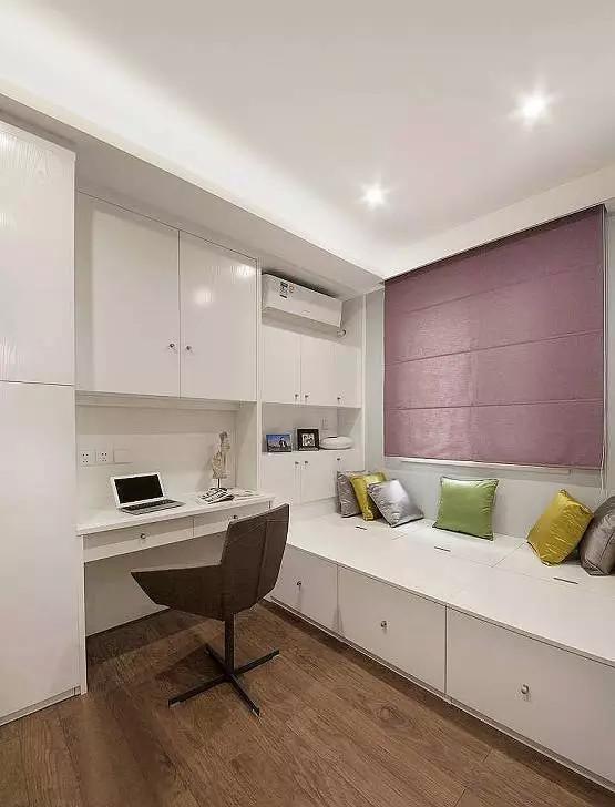 小户型家居装饰如何用榻榻米来增添亮点
