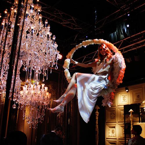 意大利·米兰国际家具展(灯光篇)