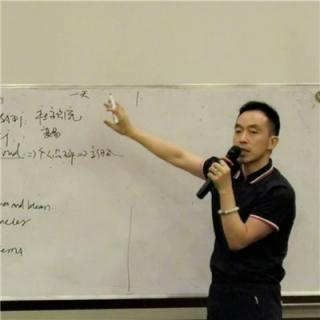 刘雄伟导师课后针对Lorenzo Perini 教授商业空间课程总结分享
