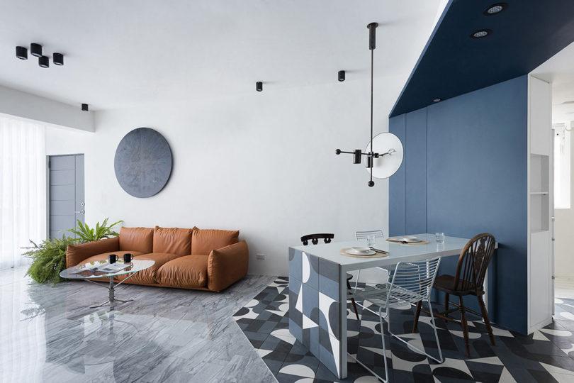 台北Residence C.L.住宅装饰设计