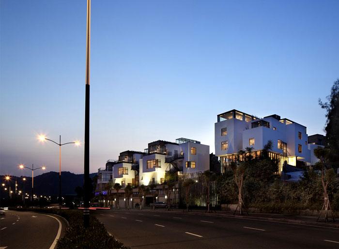 厦门Hotel WIND无垠酒店设计事例赏析
