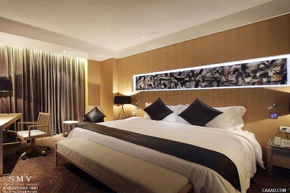 未来酒店开展设计的新式化趋势