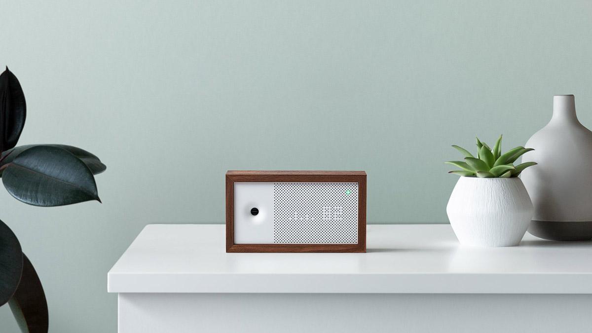 本周产品:一款不伤眼的空气质量监测器