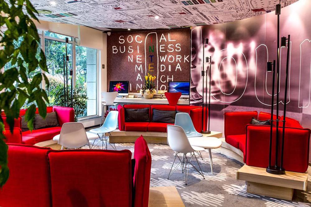精品酒店设计怎么打造现代风?