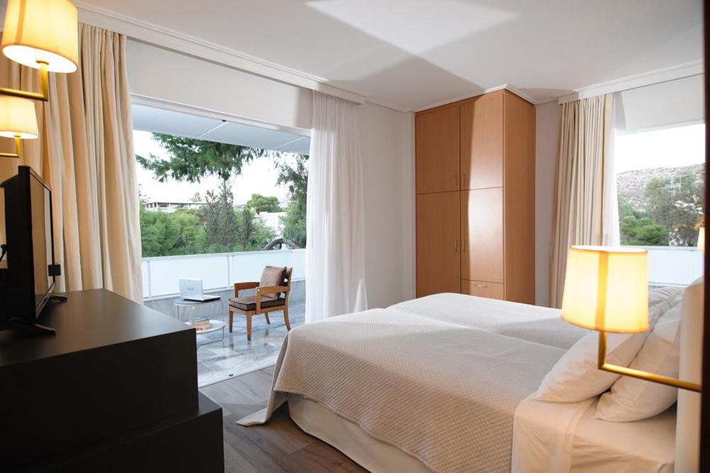河南精品酒店设计