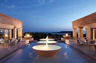 五星级酒店设计打造大厅要有记忆点