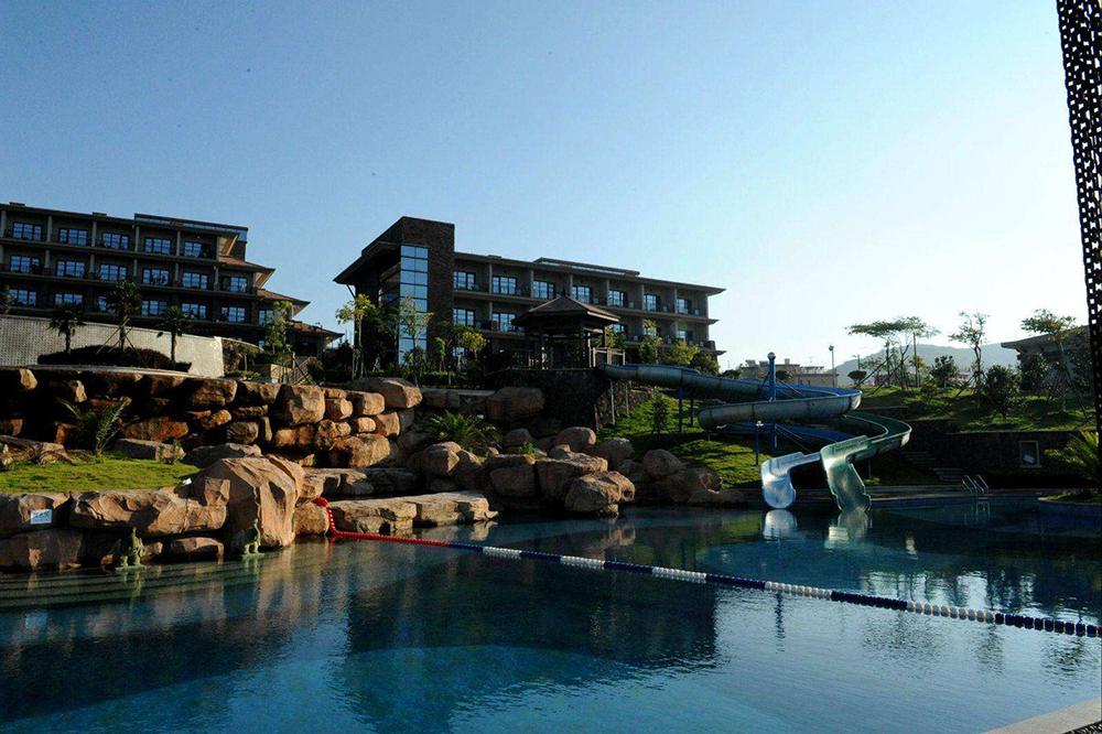 海景度假酒店设计