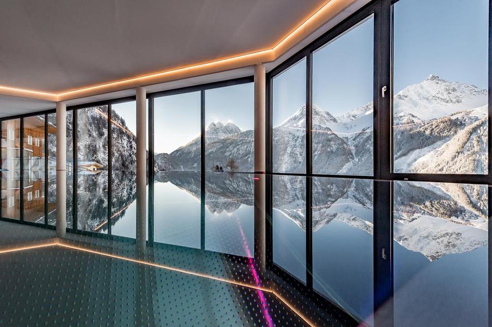 四星级酒店设计智能设施?