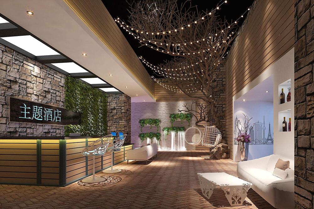主题酒店设计如何做好客房防潮