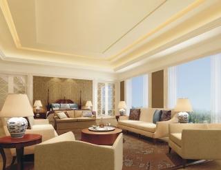 度假酒店设计要注重绿化