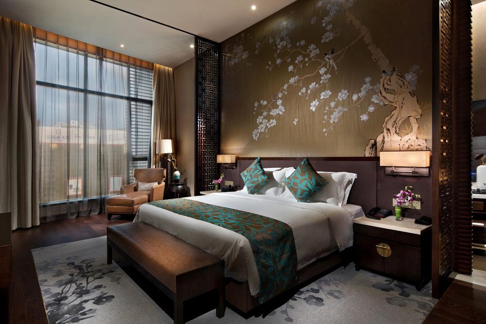 西安主题酒店设计