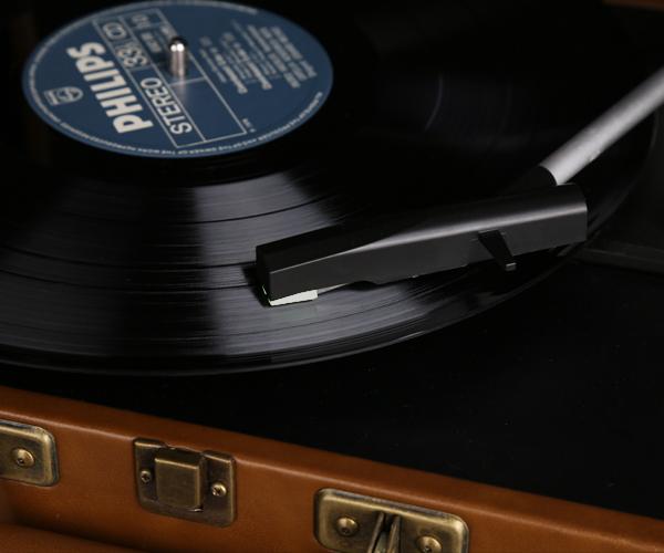 巫1900黑胶唱机 海上钢琴师