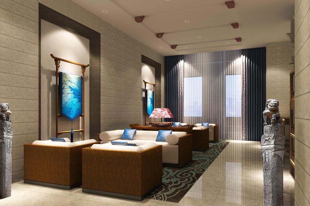 度假酒店设计要素