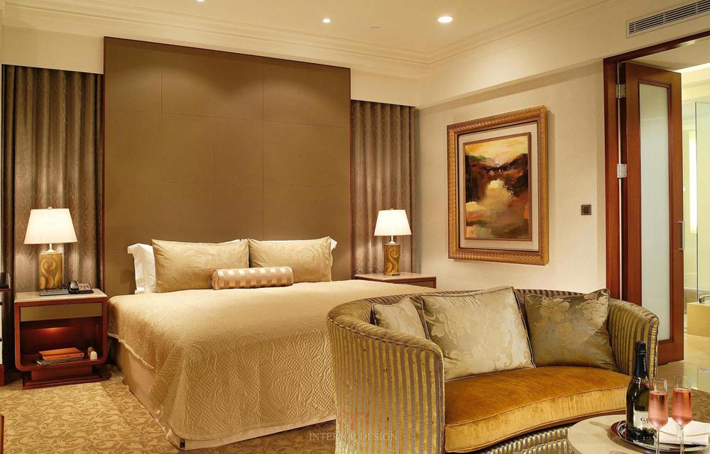 四星级酒店设计管理