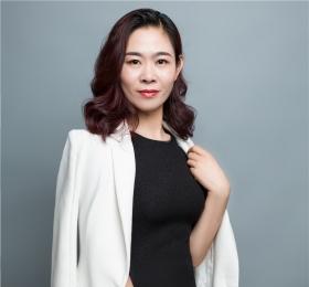 逄文燕 l 探索传统文化传承的心灵设计师!