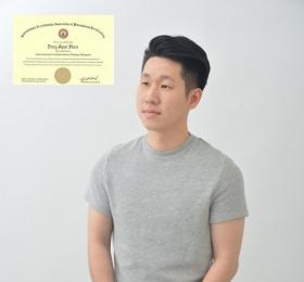 """曾濬绅—台湾设计才子 大陆软装""""饰""""界的探索之旅"""