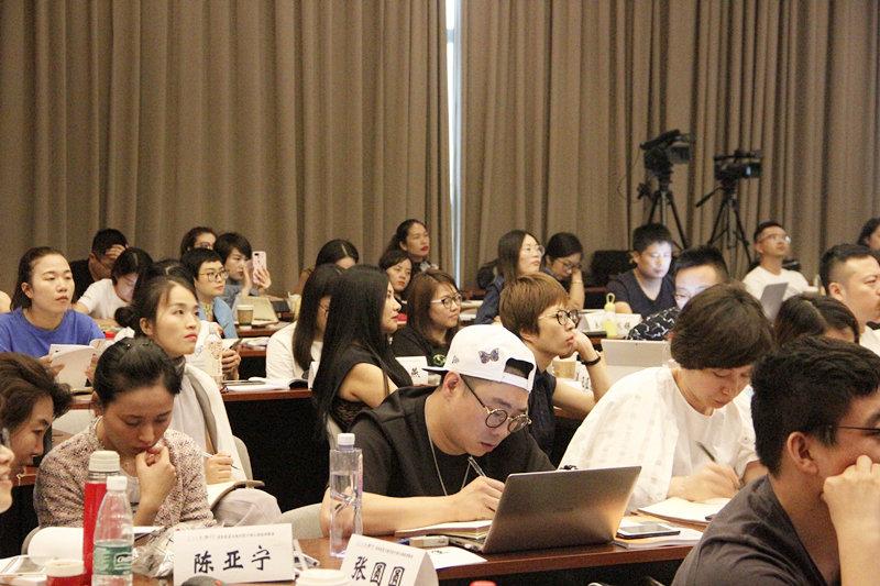 """赵洪生 """"好奇""""的驱动是对梦想的执着!清大环艺软装培训班13期学员"""