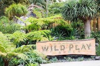 伊恩波特野趣游乐园景观设计 | 澳派景观