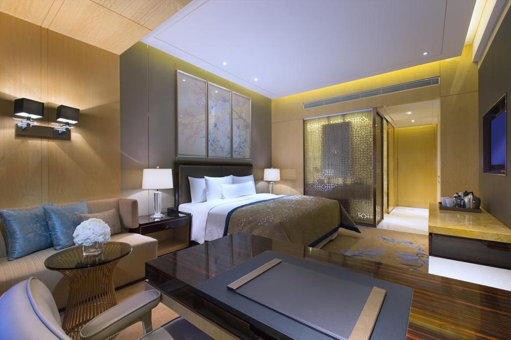 五星级酒店设计收费标准