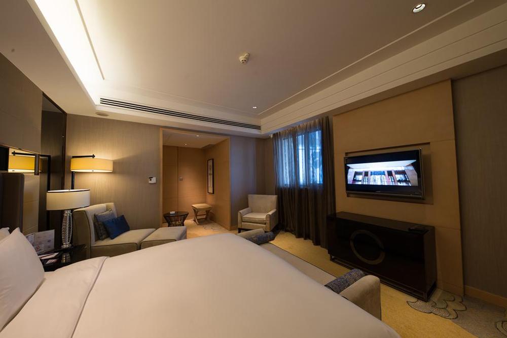 四星级酒店设计理念