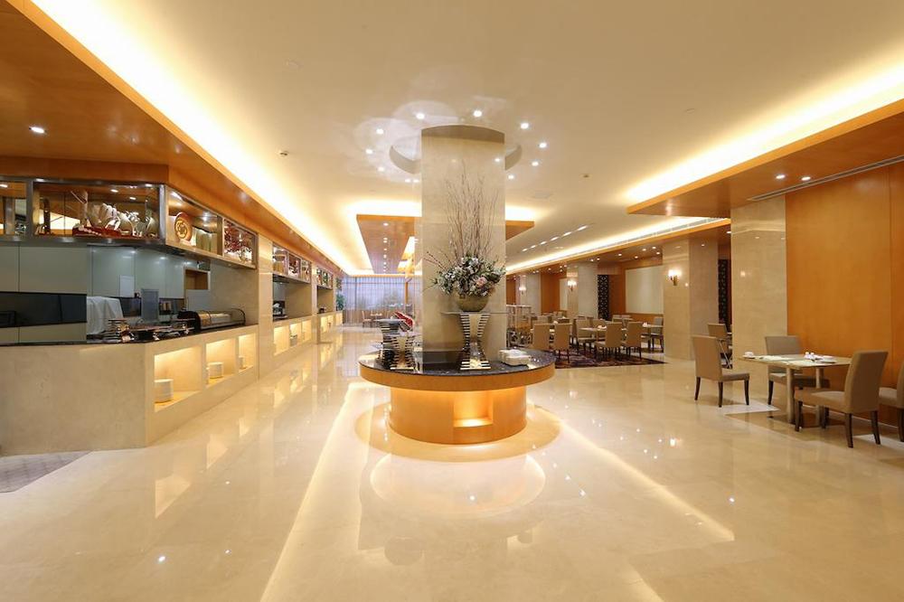国际五星级酒店设计标准