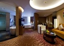 五星级酒店设计材料选取