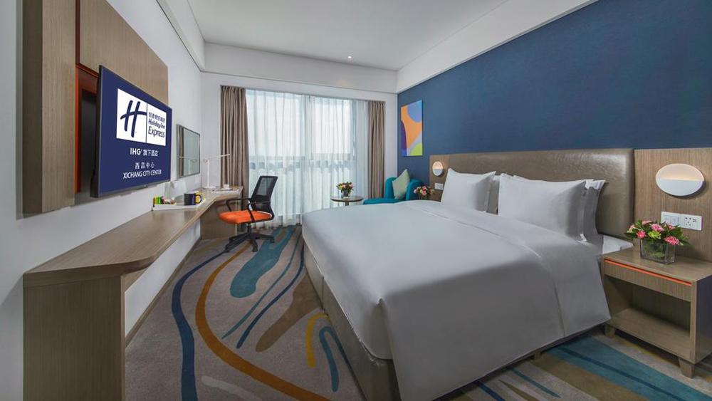 度假酒店设计大厅设计