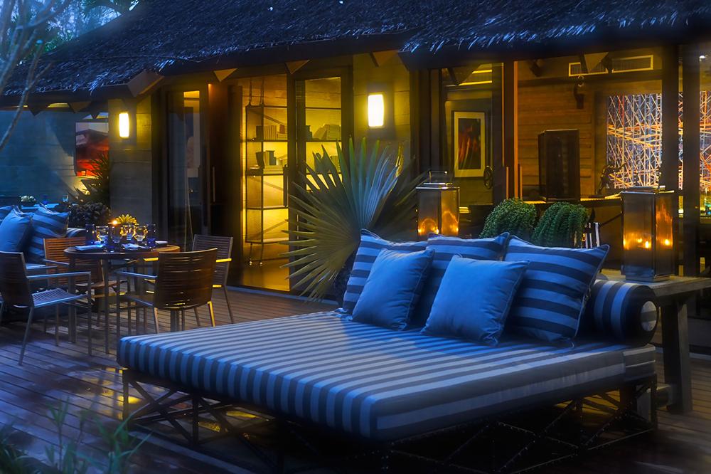 度假酒店设计文化塑造
