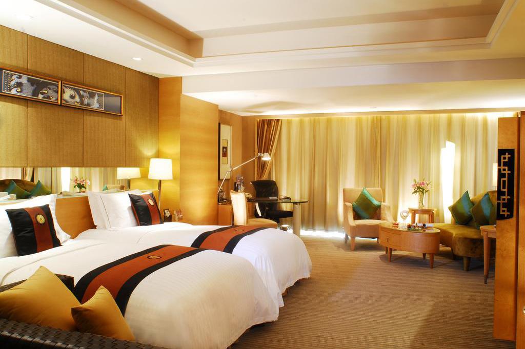 赣州度假酒店设计如何处理噪音