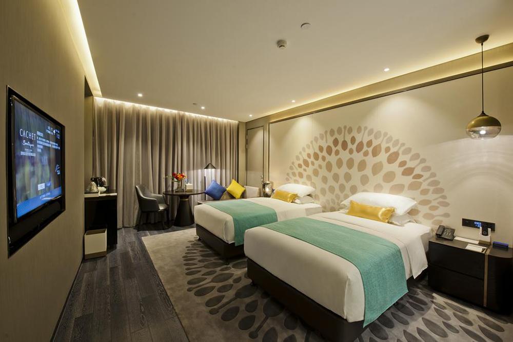 榆林主题酒店设计如何体现人性化?