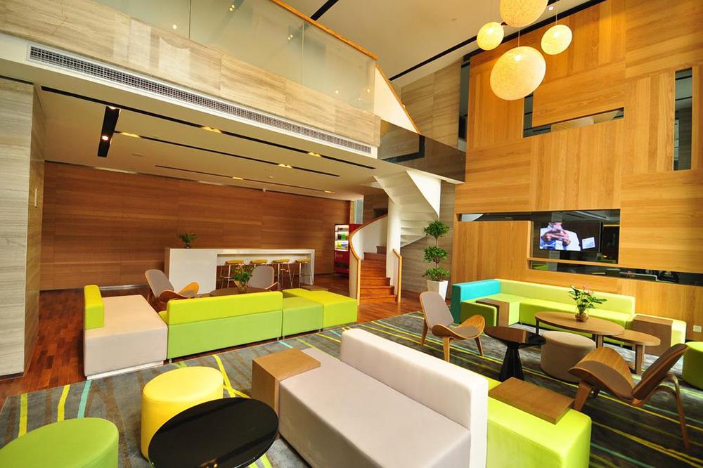 宜宾主题酒店设计中要考虑节能减排